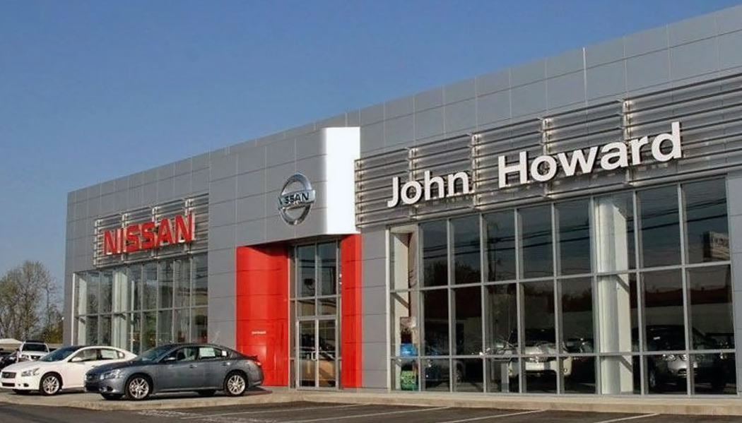 John Howard Motors