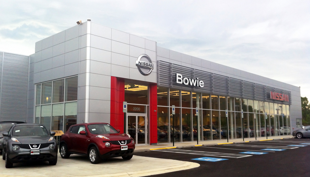 Nissan of Bowie