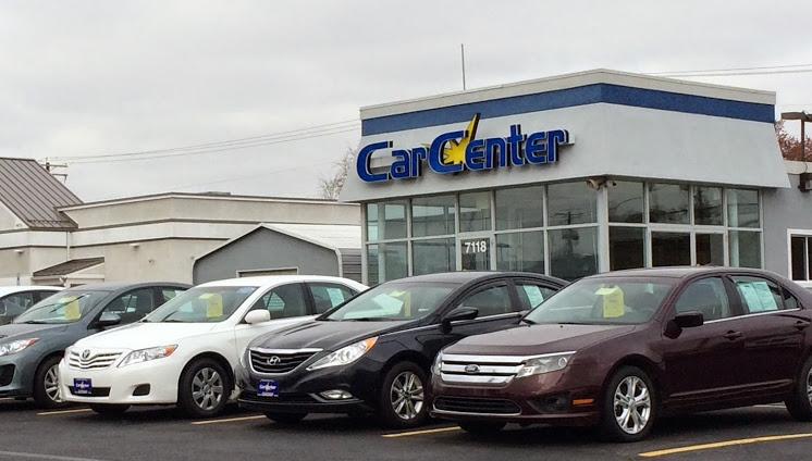 Car Center Of Glen Burnie Tpg Auto The Premier Group
