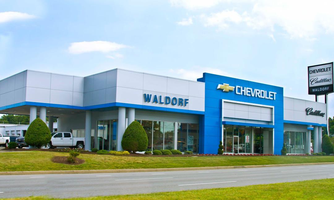 Waldorf Chevrolet Cadillac