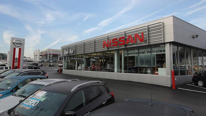 Bel Air Nissan