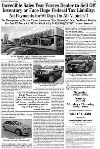 Bel Air Nissan_JLTR Tax Eliminator_122615