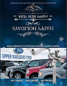 Upper Marlboro Ford_GC_Holiday Credit_121615-1