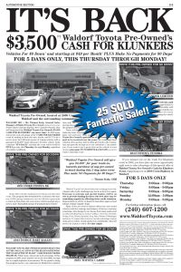 Waldorf Toyota Pre-Owned_Jltr_CFK_3500 Used_051718_25 Sold