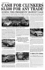 Waldorf Toyota_CFC Presidents_021617