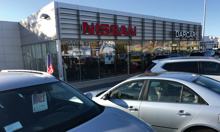 DARCARS Nissan of College Park