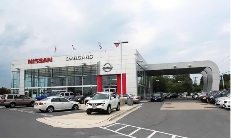 DARCARS Nissan of Rockville