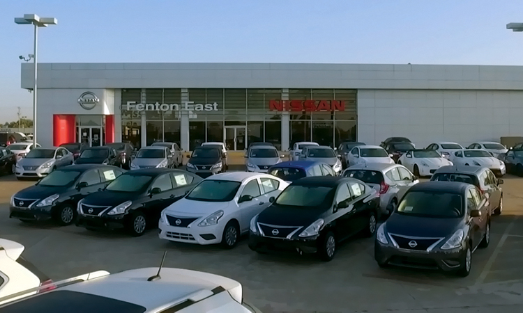Fenton Nissan East Tpg Auto The Premier Group