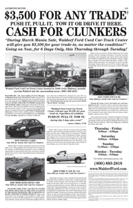 Waldorf Ford Used Car-Truck Center - TPG Auto The Premier Group