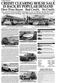 Napleton River Oaks Hyundai Kia_Jltr_Memorial Day_Credit Clearing_UsedLease_052517