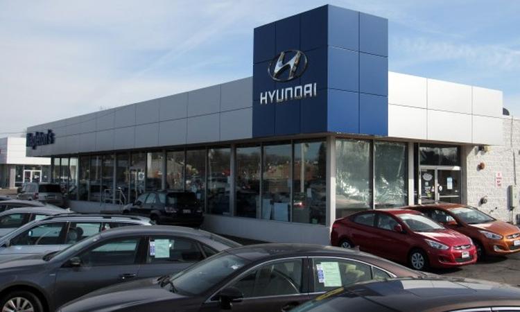 Napleton River Oaks Hyundai Kia