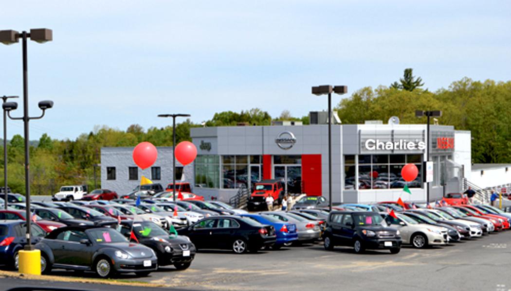 Charlie's Motor Mall