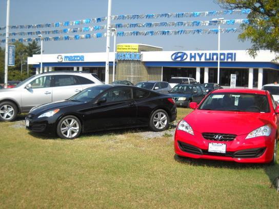 Ourisman Hyundai Mazda Mitsubishi Tpg Auto The Premier Group