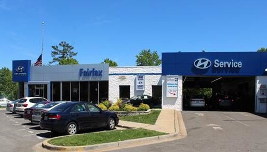 Fairfax Hyundai – Latest ALG!
