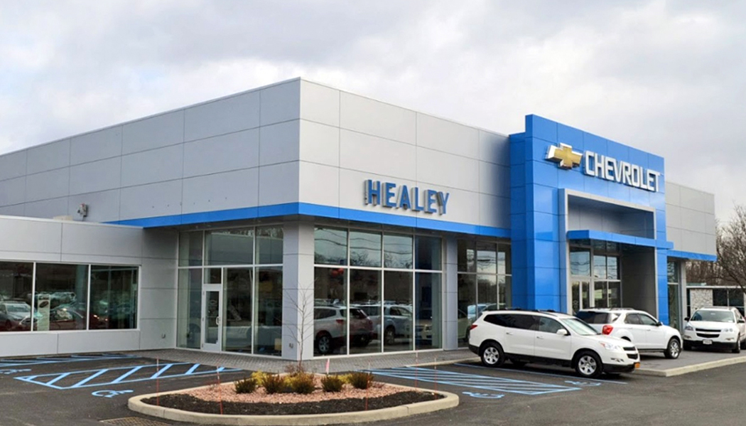 Healey Chevrolet of Poughkeepsie