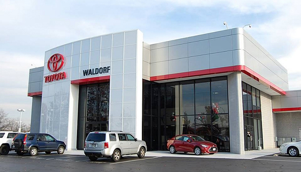 Waldorf Toyota – Latest Letter!